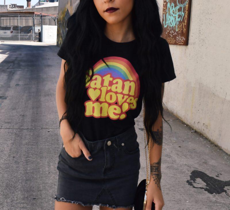 grunge, ootd, style, makeup, alternative, nu goth, goth, punk, girls with tattoos, black tattoos, tattoos, neo traditional, lookbook, witch, grunge goth, dark aesthetic, aesthetic, tumblr grunge, tumblr, dark, black, grunge outfits, grunge blog, grunge kid, grunge rock, grunge post, grunge account, grunge tumblr, outfits, hipster, cute, emo, alternative, Devil, Satan, Converse