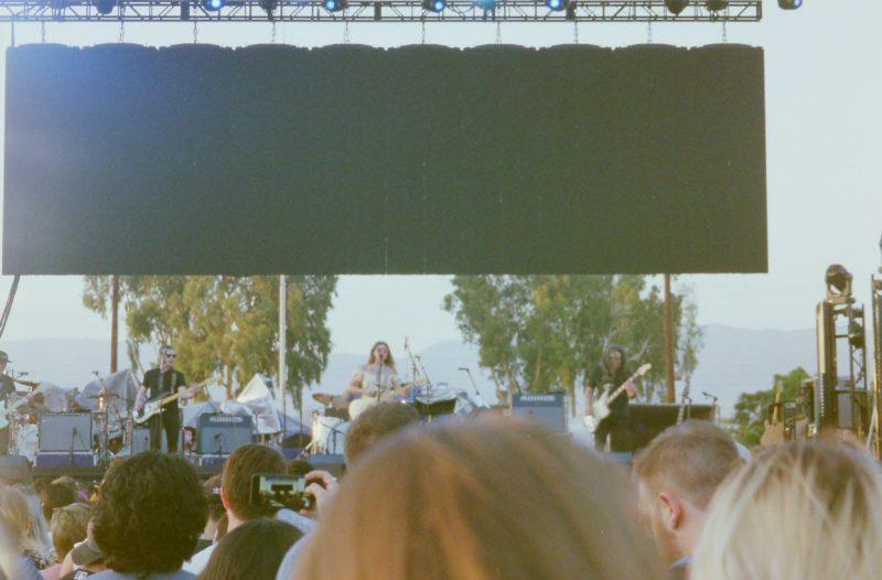 High & Low Fest, Music, Rock, Brand New, Indie, California, San Bernardino, Grunge, Goth, Style, Best Coast, Tegan & Sara, Citizen