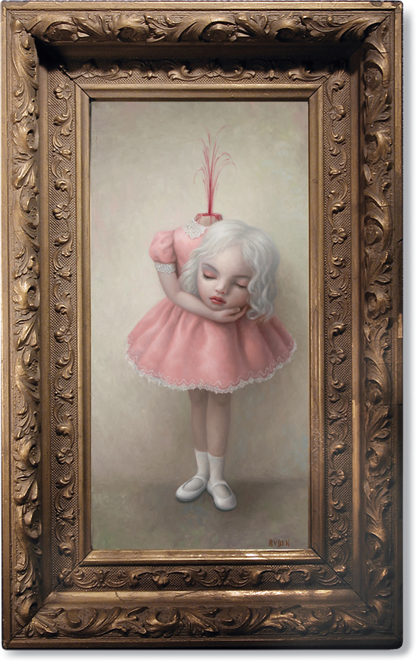 Mark Ryden, Art Lust, Art, Painting, Oil Painting, Lowbrow Movement, Pop Surrealism, Modern Art, Spooky Art, Victorian, Fine Art, Underground Comix, Punk Music, Hot Rod Culture, Hollywood Painter, Art Style, Tumblr, Goth, Grunge, Weird, Alternative