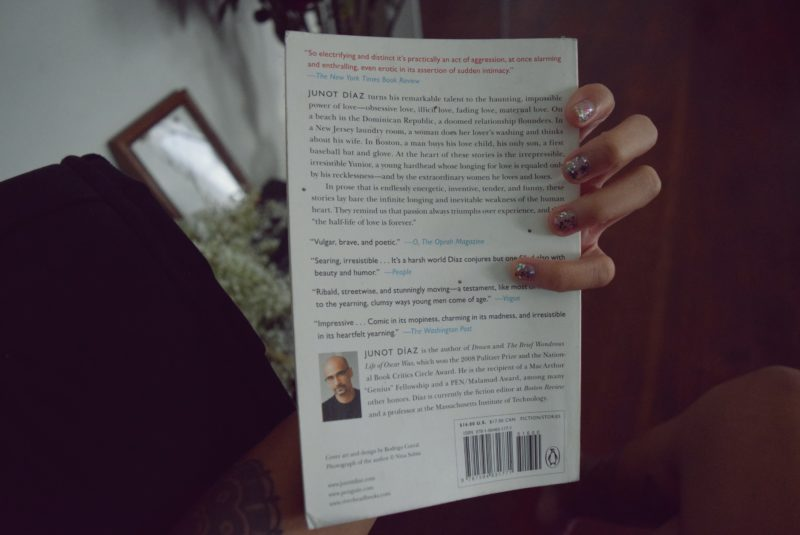 Book Review, Books, Fiction, Good Reads, Junot Diaz, Love, Romance, Fiction, Novel, Hardship, Struggle, Latina, Hispanic, Players,